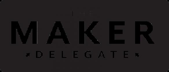 The Maker Delegate